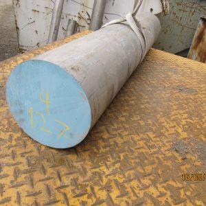 Alumiinipyörötanko 4, 220 mm