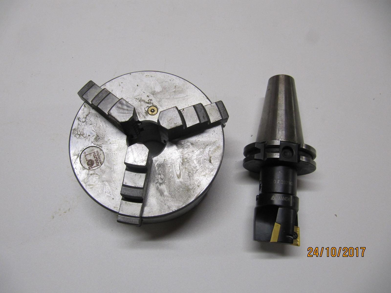 Metallintyöstötyökalut